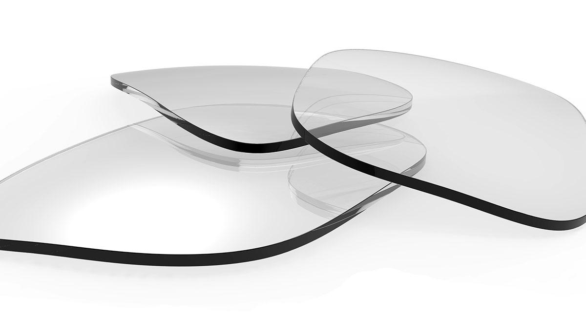 Lentile, descoperă din ce sunt realizate obiectele principale ale ochelarilor